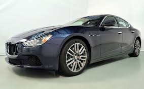 maserati ghibli sport package 2015 maserati ghibli s q4 for sale in norwell ma 145287 mclaren