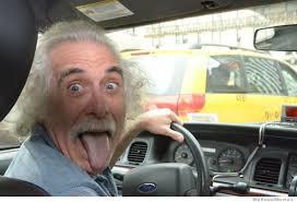 Taxi Driver Meme - einstein cab driver weknowmemes