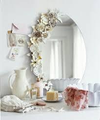 Decorate A Bathroom Mirror Chic Bathroom Mirror Decorating Ideas Bathroom Mirror Ideas Photos
