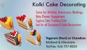 Cheap Cakes Kalki Cake Decorating Toronto Ontario Cakes Decorations