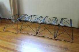 Coffee Table Bases Coffee Table Bases Gallery Of Only Tops Coffee Table Base Without