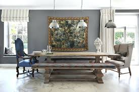 French Country Dining Room Decor by Dining Table Rustic French Country Dining Table French Country
