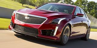 cadillac cts v competitors cadillac cts v could get even more horsepower