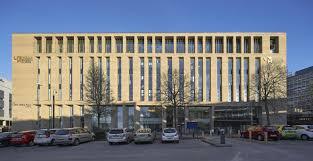 university of wolverhampton business architecture