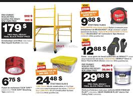 home depot dewalt black friday home depot qc pro black friday flyer november 16 to 23
