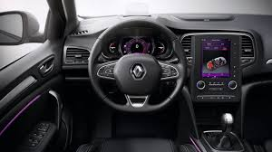 renault clio sport interior features megane sport tourer cars renault uk