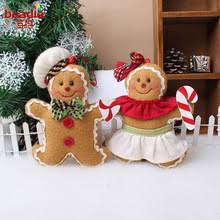 compare prices on gingerbread men ornaments online shopping buy