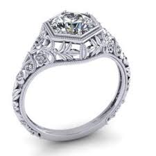 deco wedding rings deco rings and filigree rings deco engagement rings and