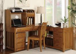 Home Office Desks Wood Custom Home Office Furniture Design Ideas