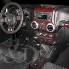 jeep wrangler custom dashboard jeep wrangler dash kits wood carbon fiber custom colors