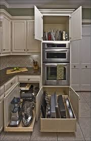 Kitchen Pull Out Cabinet by Kitchen Small Cabinet With Drawers Slide Out Cabinet Shelves