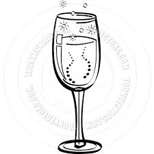 champagne toast cartoon clip art clip art champagne glass