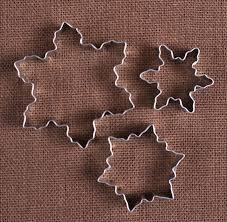 best 25 snowflake cookie cutter ideas on frozen