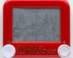 custom permanent etch a sketch art prints u0026 by princessetchasketch