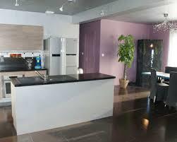 deco salon ouvert sur cuisine decoration cuisine et salon waaqeffannaa org design d intérieur
