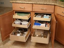 Kitchen Drawers Instead Of Cabinets by Kitchen Kitchen Cabinet Drawers And 48 Cabinet Pull Out Drawer
