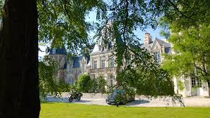 chambres d hotes au chateau chambres d hôtes château du bois de la noë bed breakfast bouaye