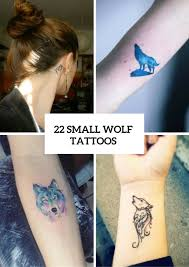 22 small wolf ideas styleoholic