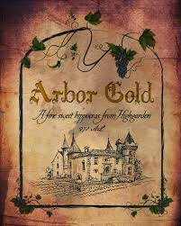 arbor gold by maelstrom78 on deviantart party game of thrones