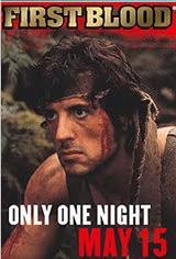 film rambo tribute rambo first blood movie synopsis and plot