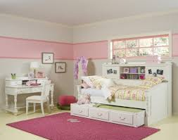 Girls Bed With Desk by Bedroom White Bed Set Triple Bunk Beds For Teenagers Princess