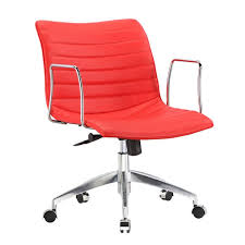 Comfy Office Chair Design Ideas Best 25 Red Office Chair Ideas On Pinterest Red Bedroom Walls