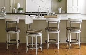 white bar stools with backs and arms white counter height bar stools swivel kitchen with backs chairs