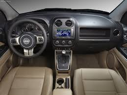 new jeep truck interior jeep compass 2011 pictures information u0026 specs