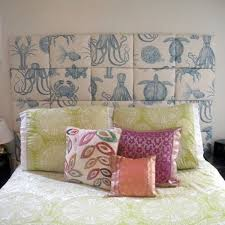 How To Make Headboard Design Project How To Make A Padded Headboard California Home