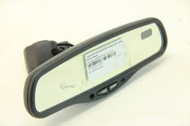 lexus es300 back lexus es 300 330 02 06 interior rear view mirror black extreme