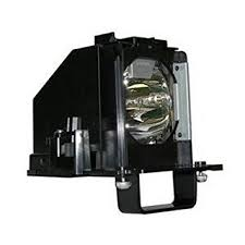amazon com wd 65738 mitsubishi dlp tv lamp replacement lamp