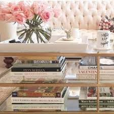 West Elm Coffee Table West Elm Brass Coffee Table Coffee Table Books How To Style Your
