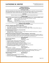 Php Programmer Resume 9 Software Developer Resume Pilot Resumed