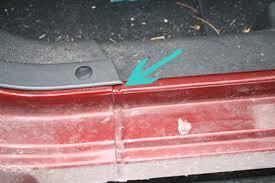 jeep wrangler water leak wrangler water leaks jeeps canada jeep forums
