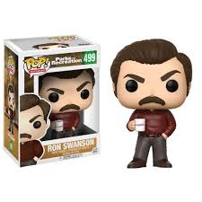 Ron Swanson Circle Desk Episode Shop Parks And Recreation Store On Nbc For T Shirts Mugs U0026 More