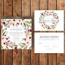garden wedding invitations garden wedding invitations square floral framing with