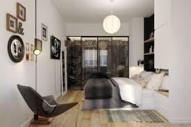 closet glass door apartments small bedroom with glass door walk in closet also