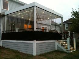 Clear Vinyl Curtains For Porch Clear Patio Curtains New Clear Vinyl Panels For Screened Porch