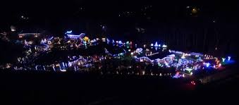 8 christmas light displays you u0027ll want to catch before the season ends