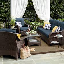 La Z Boy Outdoor Charlotte by Outdoor Living Backyard Accessories Sears