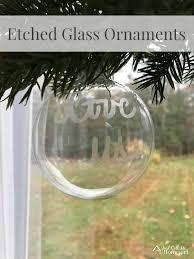 etched glass ornaments just call me homegirl