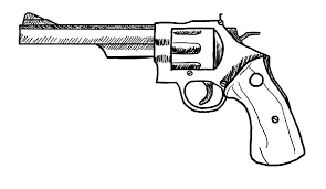 machine gun coloring pages printable coloringstar
