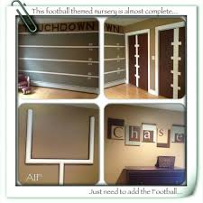 boys football room doesn u0027t have to be