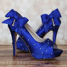 Wedding Shoes Blue 52 Shoe Makeovers Ideas You Can Do