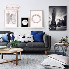 Simple Wall Paintings For Living Room Online Get Cheap Simple Canvas Art Aliexpress Com Alibaba Group