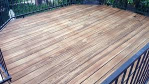 how often should you stain your deck angie u0027s list