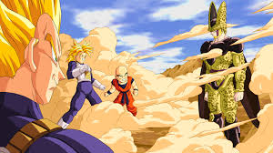 Hd Dragon Ball Wallpapers Download Free 791185