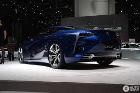 lexus lf lc concept car price 2013 lexus lf lc concept car
