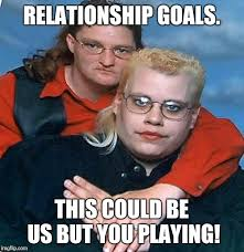 This Could Be Us But You Playing Meme - image tagged in relationships imgflip