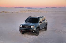 ww2 jeep front by design jeep renegade automobile magazine